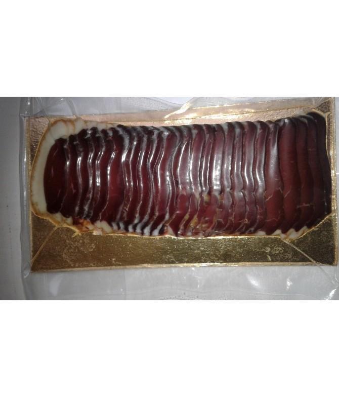 MAGRET FUME tranché 150 g