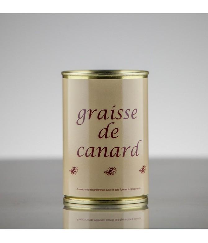 GRAISSE DE CANARD 350 GR