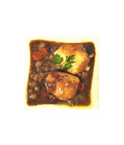 CUISSES AU VIN DE ROC-AMADOUR 3 parts